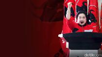 Menangkan Ahok di Putaran II, Mega: Kita Lobi Semua Partai di KIH