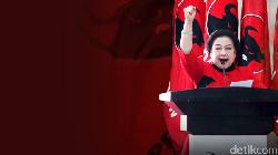 Soal Tuduhan PKI, Megawati: Mereka Iri PDIP Partai Terbesar