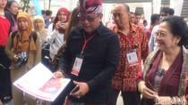 Canda Megawati di HUT Ke-70, soal Menteri hingga Rencana Pensiun