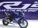 Yamaha R15 di Filipina Dijual Rp 43,2 Juta