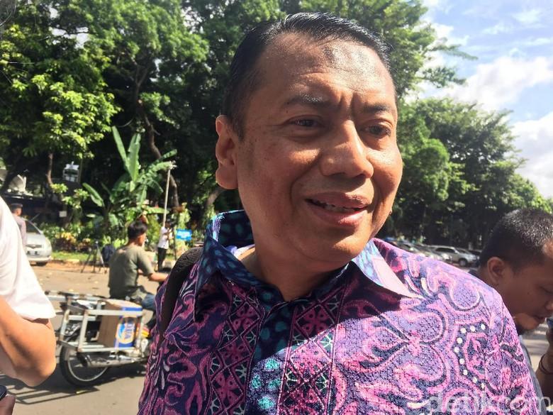 GNPF MUI akan Aksi Tamasya Al-Maidah di Hari H Pilgub DKI