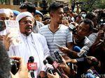 Habib Rizieq: Hijrah Bukan Sembunyi dan Lari tapi Selamatkan Negeri