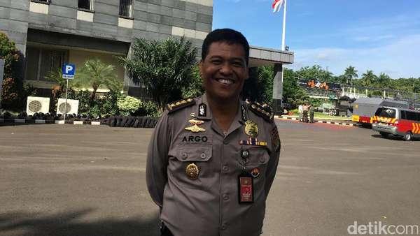 Polisi: Tak Ada Perlakuan Istimewa untuk Ahok di Rutan Mako Brimob