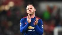 Tinggalkan MU, Rooney Pulang Kampung ke Everton