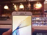Galaxy J7 Prime Handal Jalankan Tugas Harian