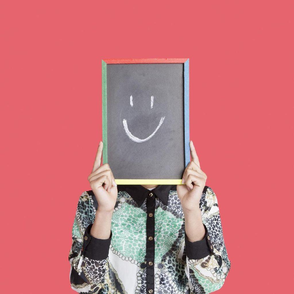 Keajaiban Senyuman