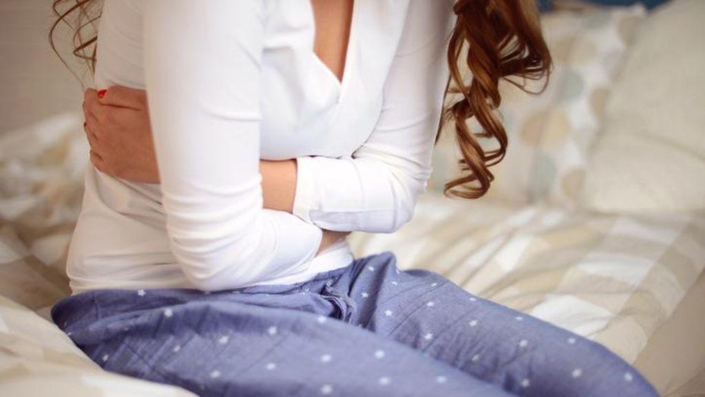 Usia Saat Haid Pertama Terkait Risiko Diabetes Gestational Kelak