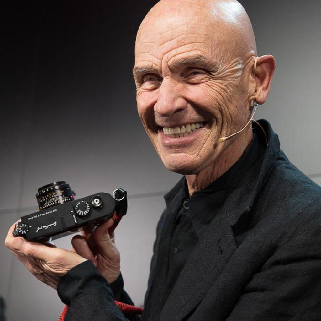 Fotografer AS Masuk Daftar Terbaik Leica