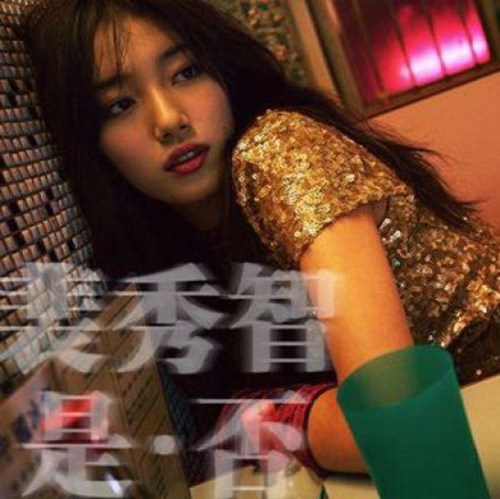 Kontrak Akan Berakhir, Bagaimana Nasib Suzy di JYP?