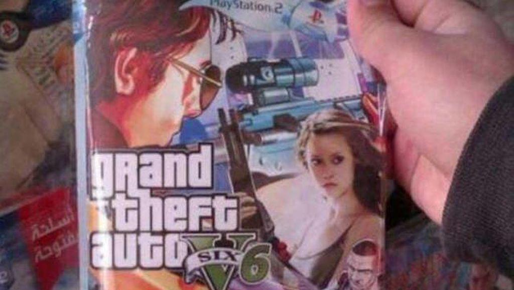 GTA VI Sudah Dirilis di Brasil?