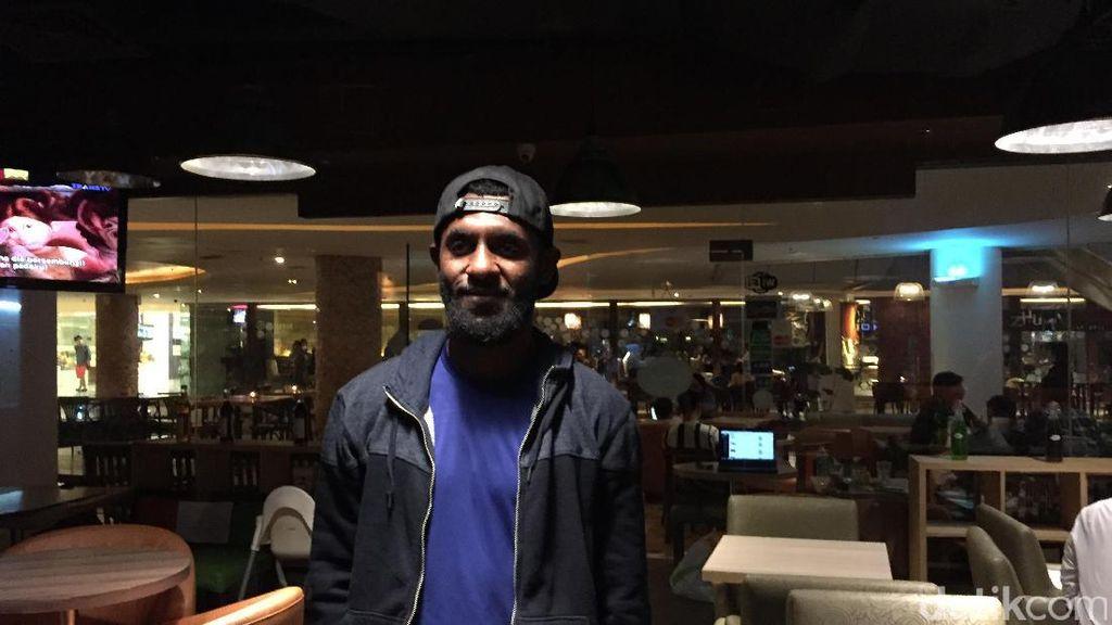Widodo C. Putro Inginkan Yanto Basna Berlabuh di Sriwijaya FC