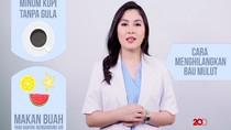 Video: Sudah Gosok Gigi, Kok Mulut Masih Bau Kenapa Ya?