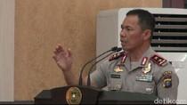 Polisi: Data Tahanan Pekanbaru yang Kabur Berubah, dari 448 Jadi 473