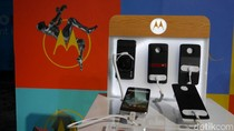 Pengembang Aksesori MotoMod Diganjar Rp 13 Miliar