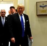 Trump Panggil Bos General Motors, Ford dan Fiat Chrysler