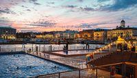Imlek di Helsinki (CNN Travel)