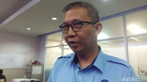 PT TransJ-PPD Tanggung Pengobatan Pedagang yang Tertabrak Busnya
