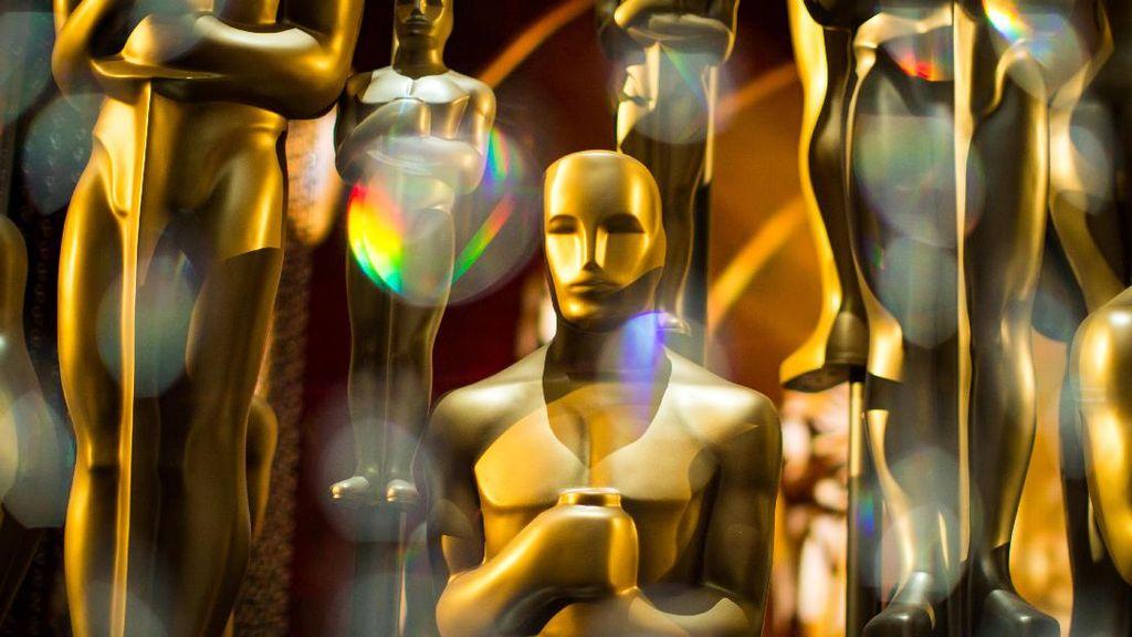 Wajah Baru di Academy Awards
