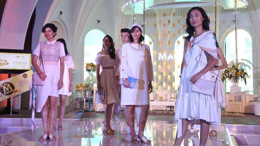 Program Magnum Fashion Giveaway Bagikan 5.000 Busana Eksklusif pada Pencinta Es Krim