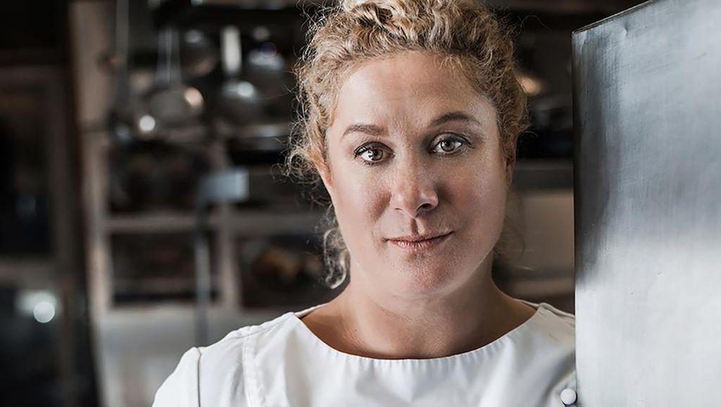 Ana Ros Raih Gelar Chef Wanita Terbaik Dunia Tahun 2017