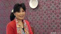 Anne Avantie Jual Koleksi Busana di Pasar Mulai dari Rp 300 Ribuan