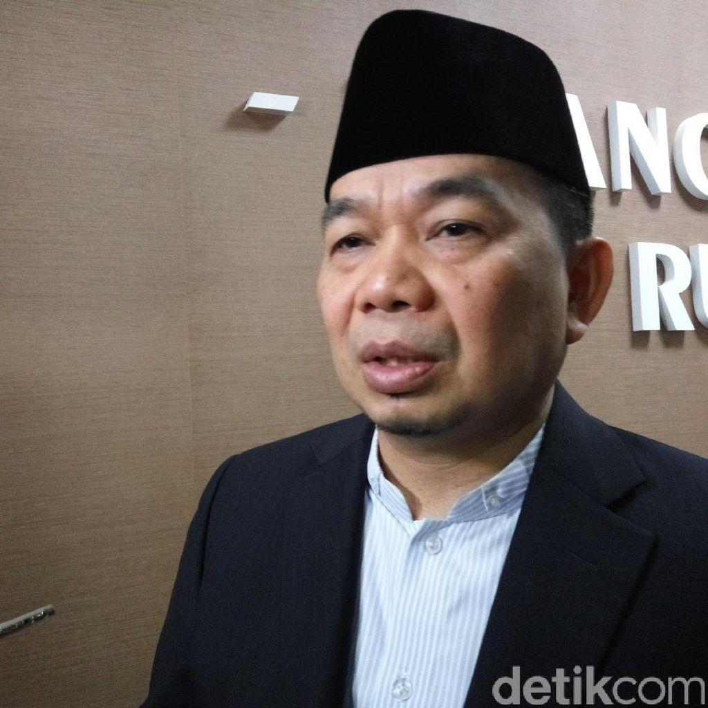 Fraksi PKS DPR Belum Ambil Keputusan Soal Angket KPK