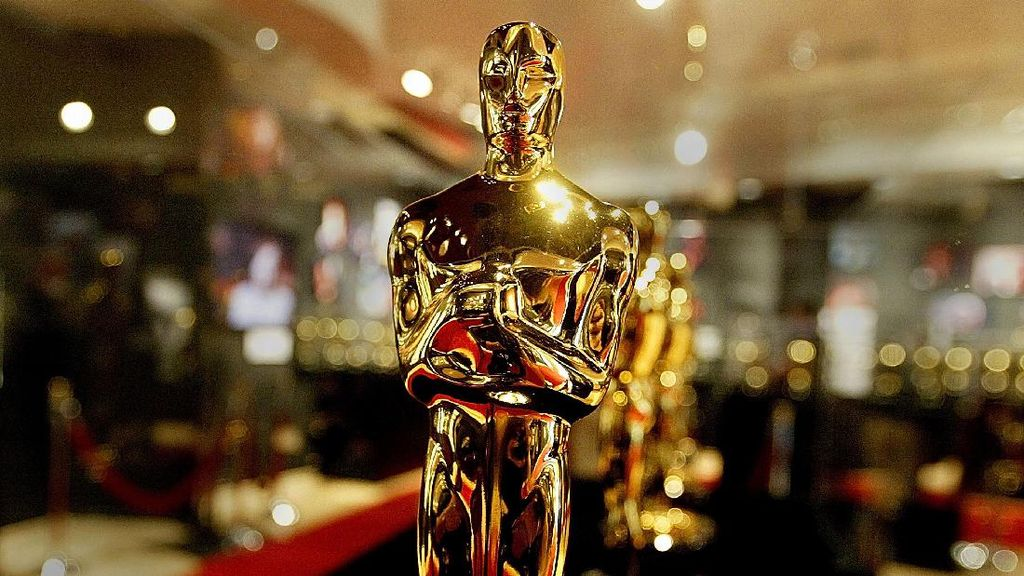 La La Land Mendominasi, Ini Daftar Lengkap Pemenang Oscar 2017
