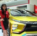 MPV Mitsubishi Dikirim ke Konsumen Mulai Oktober