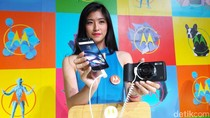 Moto Z Sabet Predikat Smartphone Paling Inovatif
