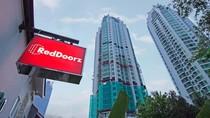 RedDoorz Tawarkan 190 Akomodasi Murah di Jakarta