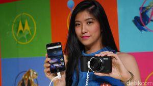 Moto Z Tak Mau Dibandingkan dengan LG G5