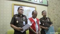 Buron Kasus Korupsi Pegadaian di Waru Berhasil Ditangkap