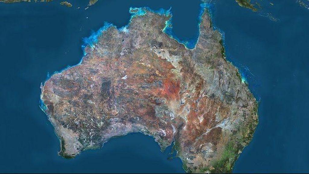 5 Hal yang Tidak Anda Ketahui Soal Australia