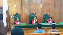 Korupsi Alkes, Eks Rektor Universitas Jambi Dibui 22 Bulan