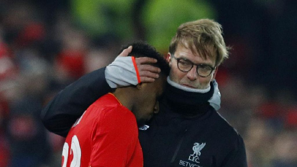 Tantangan untuk Liverpool Kembali ke Jalur Positif
