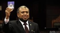 Gaji Patrialis Rp 72,8 Juta tapi Masih Ditangkap KPK, ICW: Greed