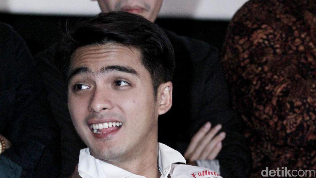 Ricky Harun Panik Saat Anak Tiru Aktingnya di Sinetron Laga
