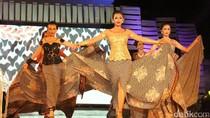 Batik Banyuwangi Diboyong untuk Tampil di Indonesia Fashion Week 2017