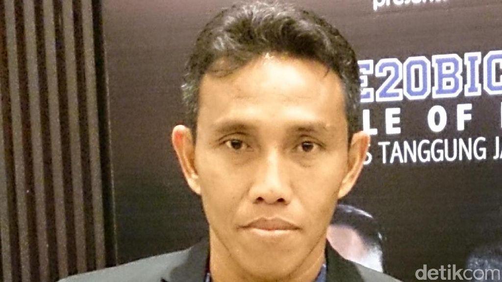 PSSI Tunjuk Bima Sakti sebagai Asisten Pelatih Timnas Indonesia