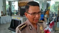 Polisi Jerat Manajer Bank Jadi Tersangka TPPU Yayasan Keadilan