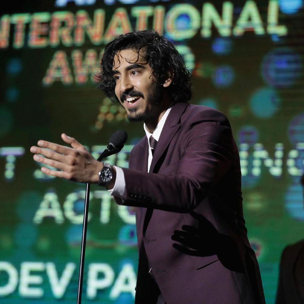 Usaha Dev Patel untuk Dapatkan Peran di Lion