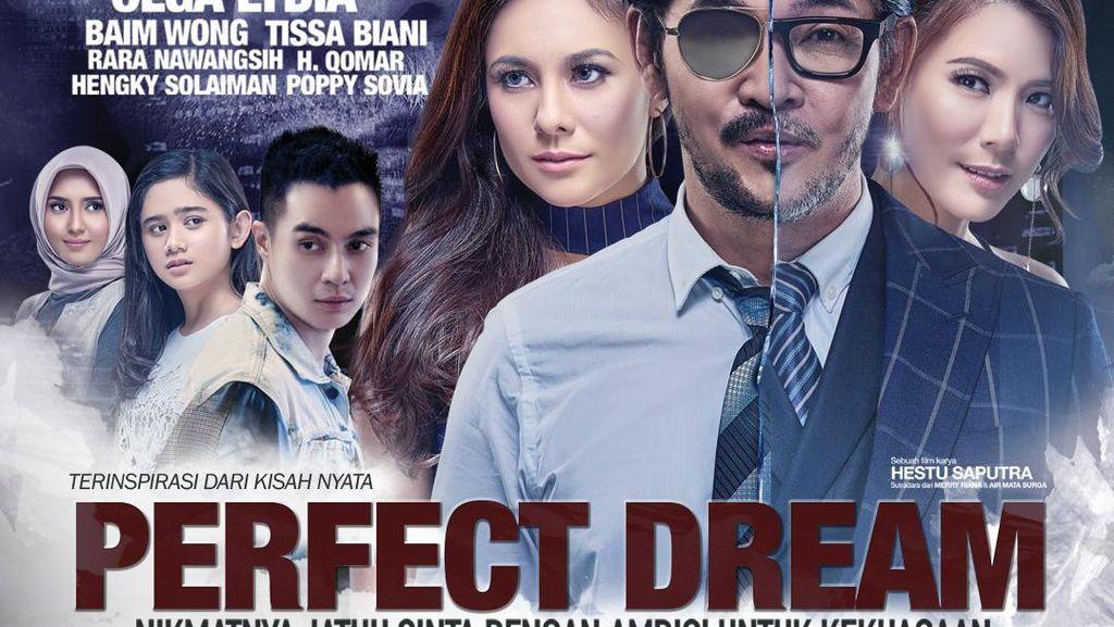 'Perfect Dream': Kisah Kehidupan Seorang Mafia