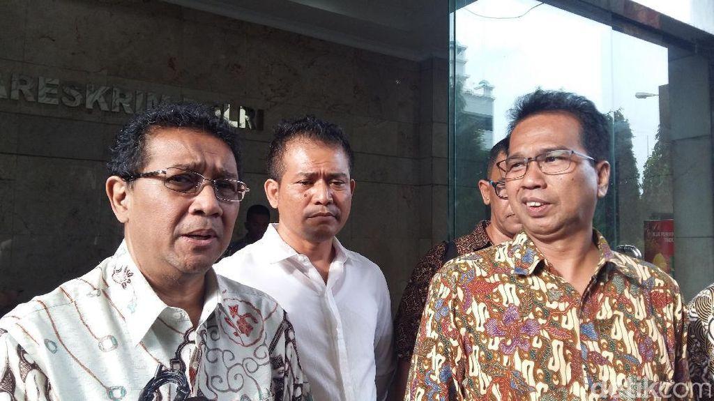 Pihak Kepresidenan Harap Vonis Adil untuk Penulis Jokowi Undercover