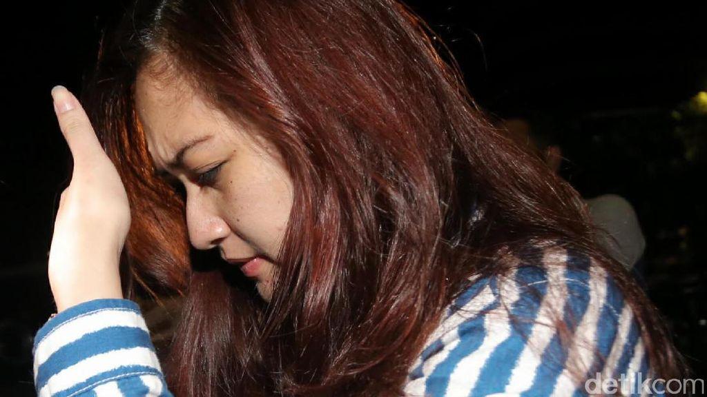 Ini Anggita, Wanita yang Ditangkap Bersama Patrialis Saat OTT KPK