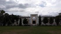 Metamorfosis Taman Sari Banda Aceh, Dulu Taman Raja Kini Milik Warga