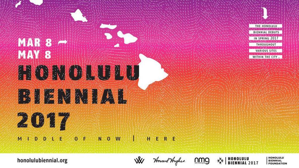 Eko Nugroho Tampil di Honolulu Biennial 2017 Bersama 30 Seniman Mancanegara