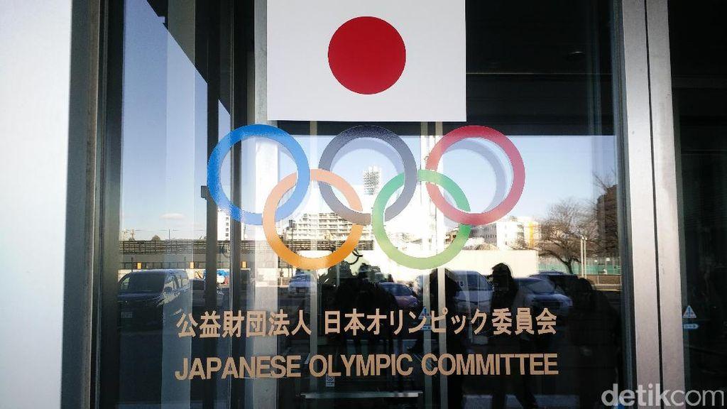 Jepang Memanjakan Atlet dengan Teknologi dan Sport Science