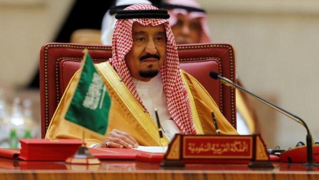 Raja Salman Mau ke Bali, Turis Arab Saudi Akan Makin Tertarik ke Indonesia