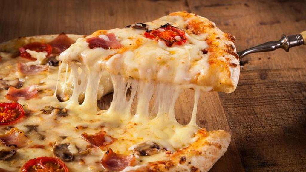 Presiden Islandia Ingin Larang Pemakaian Nanas Sebagai Topping Pizza