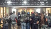 Total 5 Orang Ditangkap Polisi di OTT Kadis Penanaman Modal